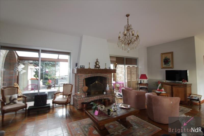 Deluxe sale house / villa St hilaire bonneval 470000€ - Picture 5