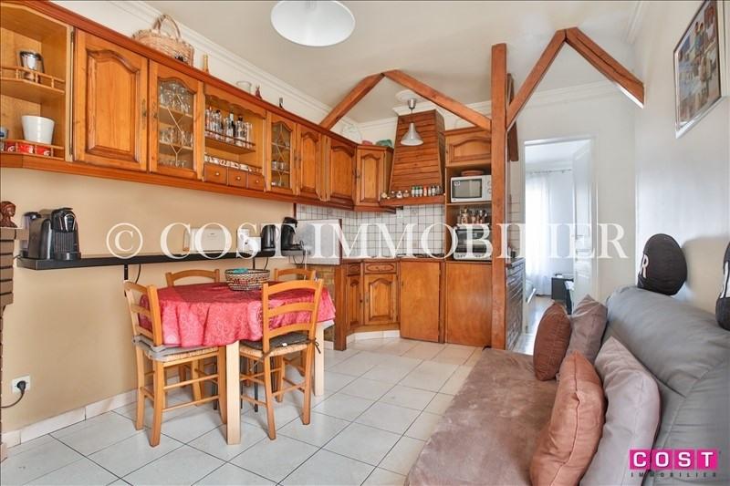 Vente appartement Asnieres sur seine 280000€ - Photo 2