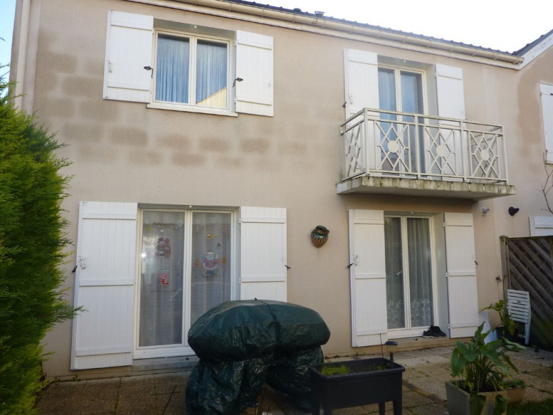 Vente maison / villa Longjumeau 328000€ - Photo 8