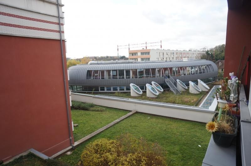 Deluxe sale apartment Chevilly larue 240000€ - Picture 5