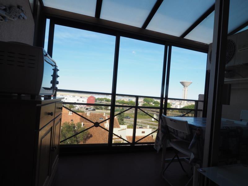 Vente appartement Le grau du roi 82000€ - Photo 2