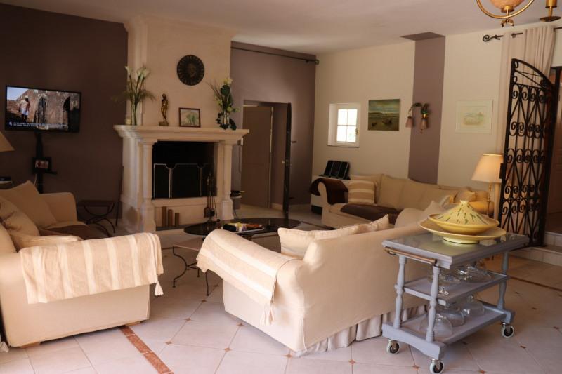 Location vacances maison / villa Grimaud 5000€ - Photo 9