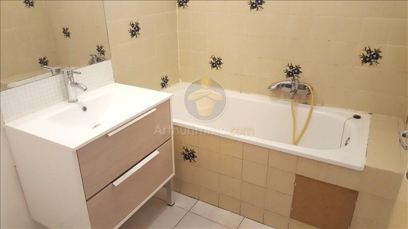 Sale apartment Sainte maxime 160000€ - Picture 7