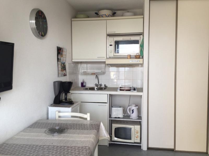 Sale apartment Chateau d olonne 81000€ - Picture 3