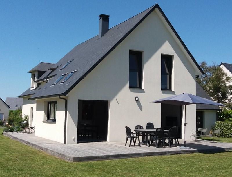 Deluxe sale house / villa Trouville sur mer 499000€ - Picture 1