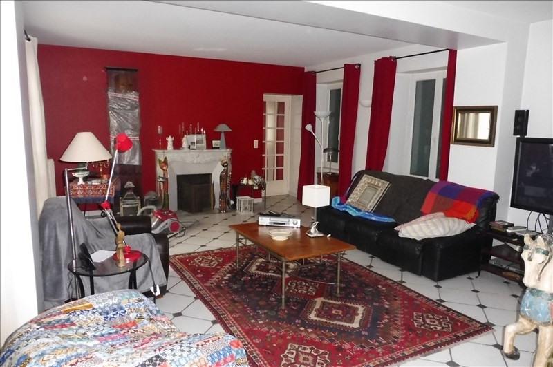 Sale house / villa Arnouville les gonesse 388000€ - Picture 2