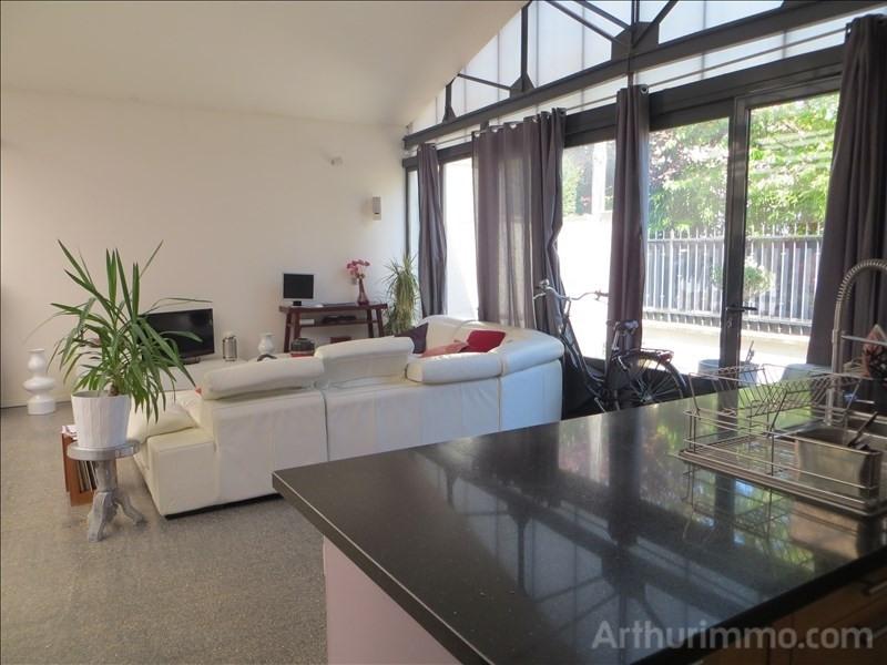 Vente maison / villa Fontenay sous bois 640000€ - Photo 1