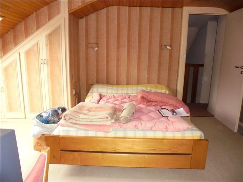 Sale house / villa Bonny sur loire 154000€ - Picture 9