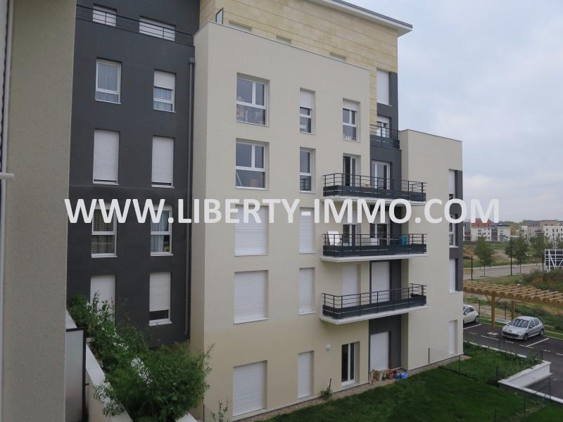 Locação apartamento Trappes 560€ CC - Fotografia 1