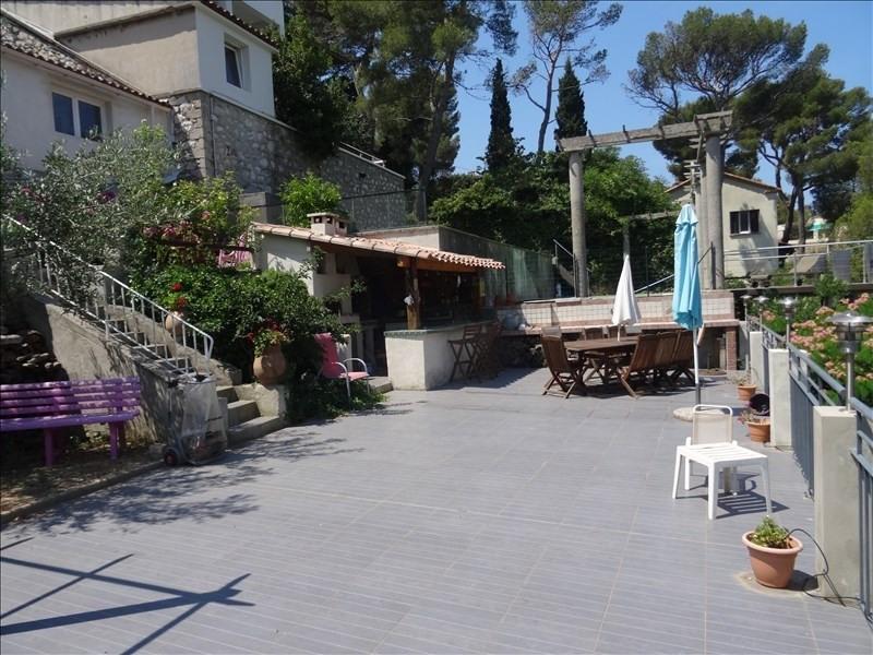 Deluxe sale house / villa Marseille 9ème 590000€ - Picture 2