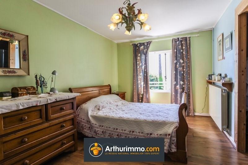 Deluxe sale house / villa Dolomieu 372600€ - Picture 8