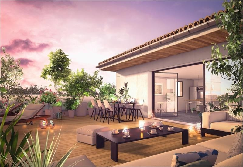 Vente appartement Toulouse 549000€ - Photo 2