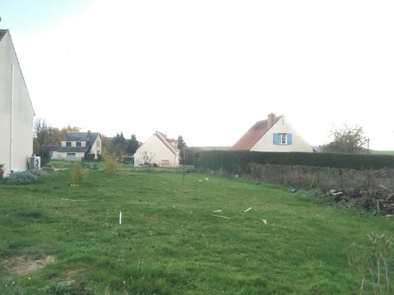 Vente terrain Crepy en valois 54500€ - Photo 2