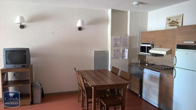 Appartement 2 pièces Gresse-en-Vercors