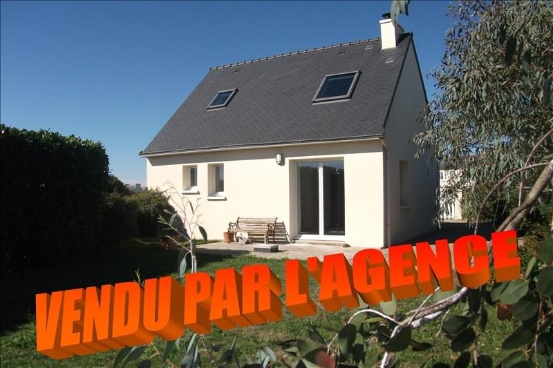 Sale house / villa Plogoff 104370€ - Picture 1