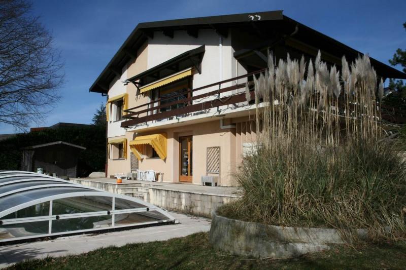 Deluxe sale house / villa Vetraz-monthoux 735000€ - Picture 3