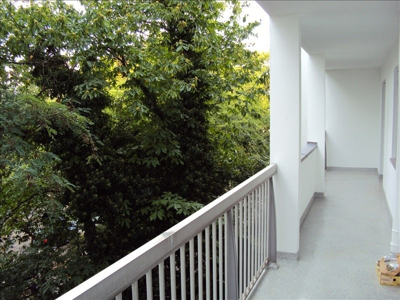 Sale apartment Mulhouse 155 000€ - Picture 1