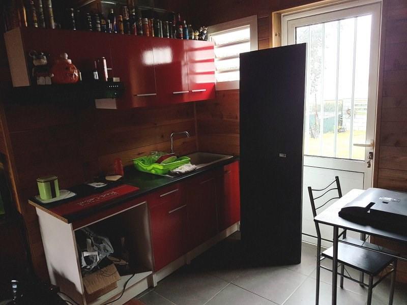 Vente maison / villa La plaine des cafres 230000€ - Photo 9