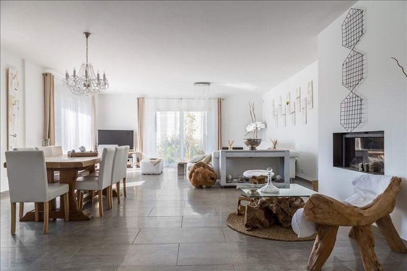 Venta de prestigio  casa Meyreuil 915000€ - Fotografía 2