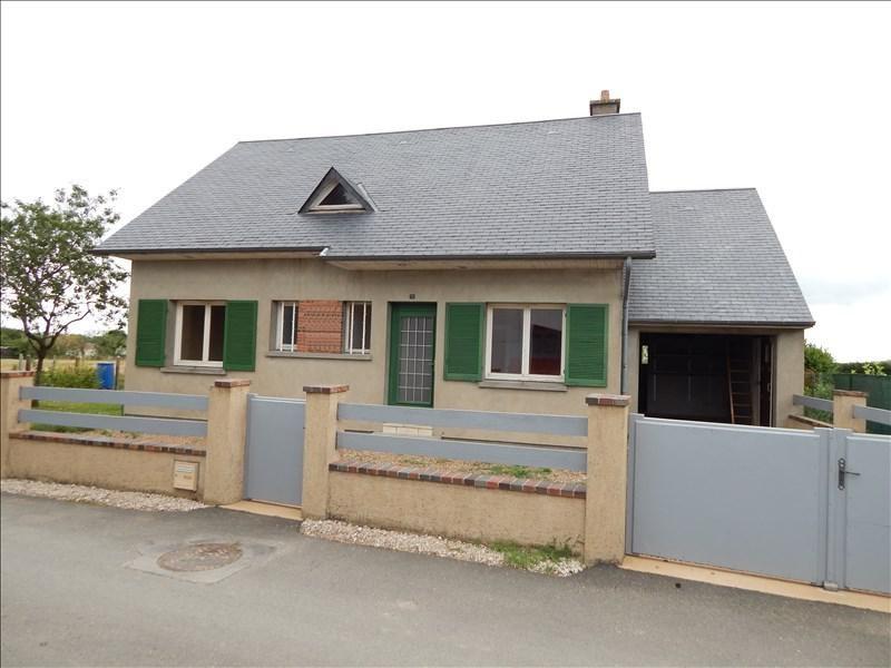 Vente maison / villa Vendôme 104000€ - Photo 1