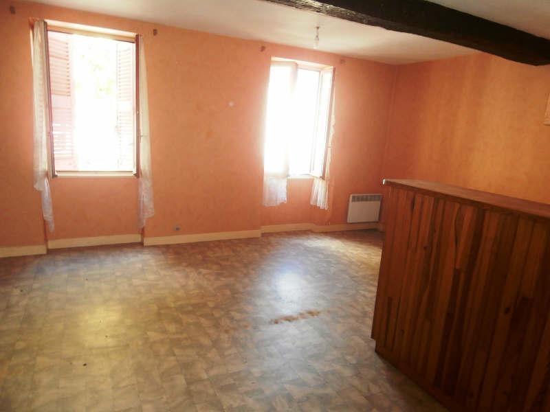 Produit d'investissement immeuble Secteur de mazamet 138000€ - Photo 2