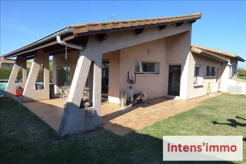Vente maison / villa Chatuzange le goubet 368000€ - Photo 7
