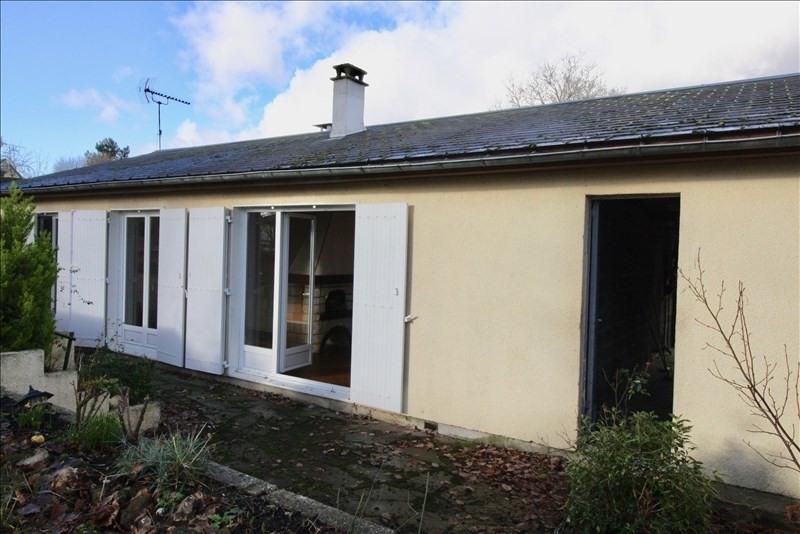 Sale house / villa Evreux 152500€ - Picture 1
