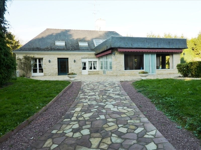 Vente maison / villa Beauce 288000€ - Photo 1