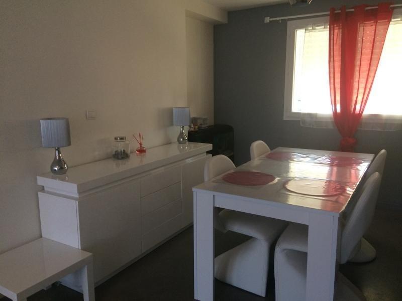 Affitto casa Chatuzange le goubet 800€ CC - Fotografia 2
