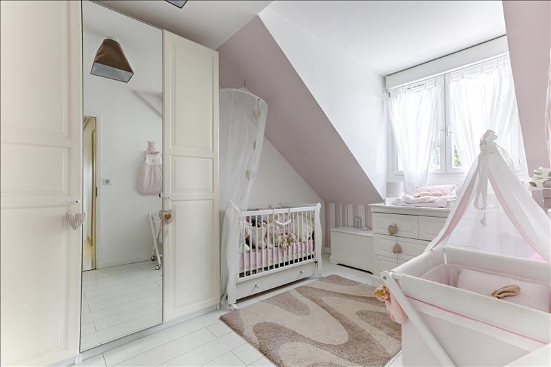 Vente maison / villa Epinay sur orge 599000€ - Photo 11