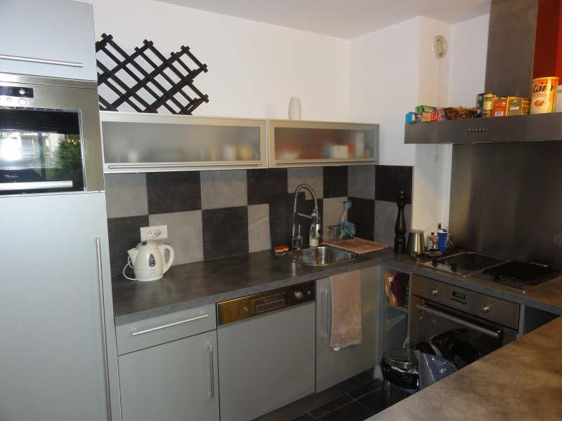 Location appartement Boulogne billancourt 1317€ CC - Photo 4