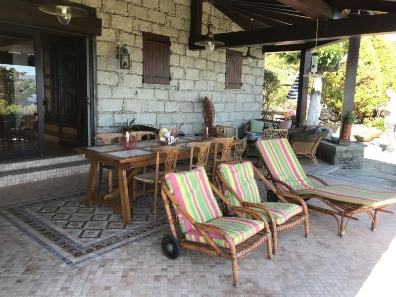 Immobile residenziali di prestigio casa Olmeto 1950000€ - Fotografia 7