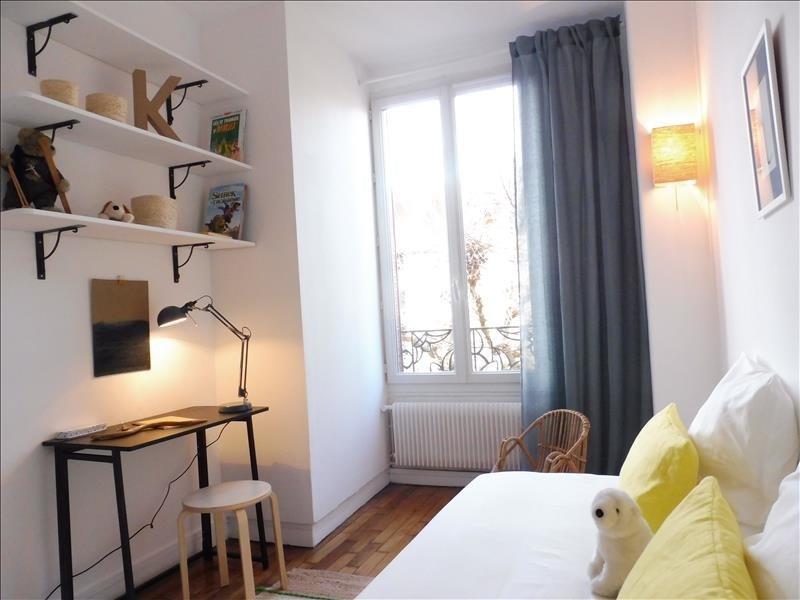 Vente appartement Issy les moulineaux 400000€ - Photo 5