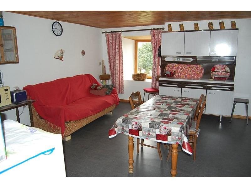 Sale house / villa Freycenet la cuche 65200€ - Picture 3