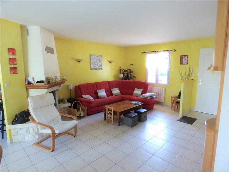 Vente maison / villa St jean des mauvrets 241000€ - Photo 6