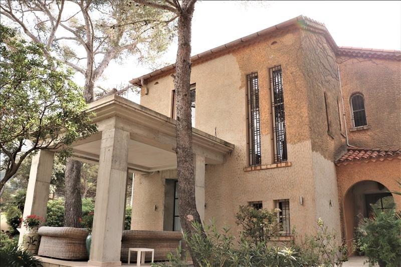 Vente de prestige maison / villa Cavalaire sur mer 1295000€ - Photo 6