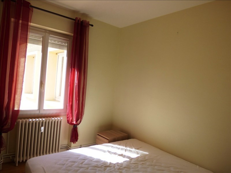 Vente appartement Mazamet 66000€ - Photo 6