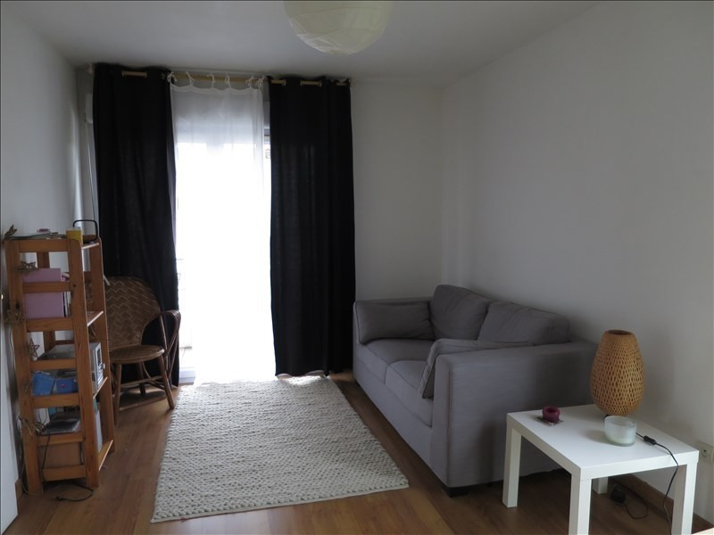 Rental apartment Montpellier 599€ CC - Picture 2