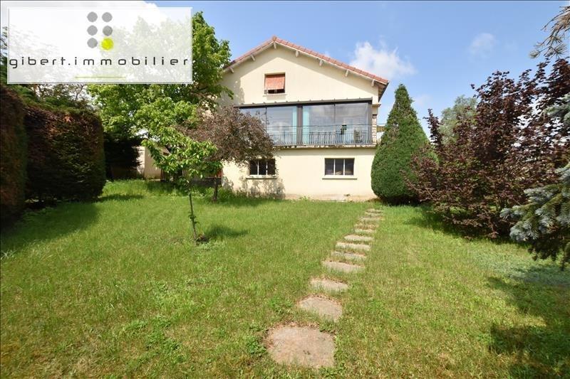 Sale house / villa Chadrac 165000€ - Picture 8