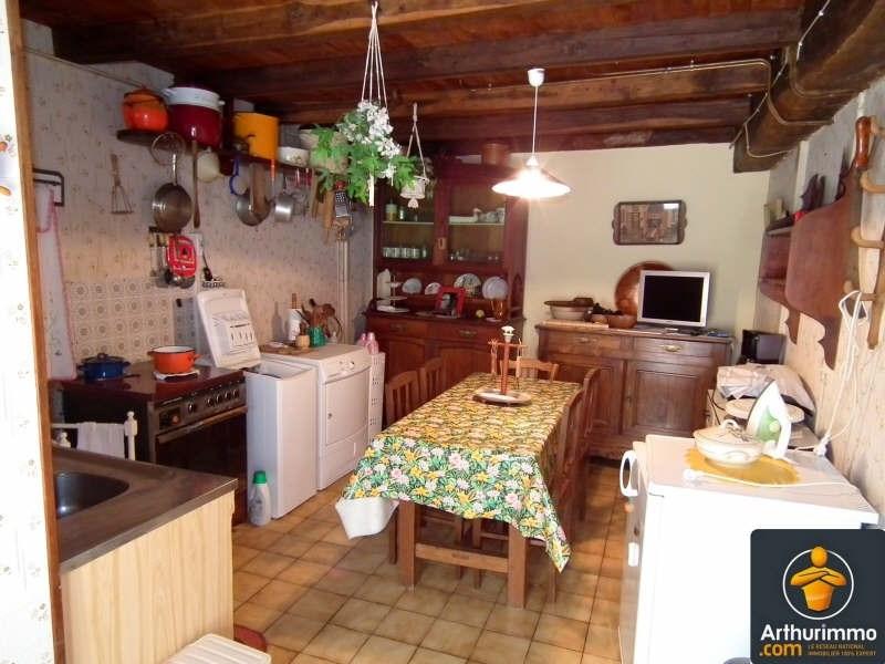 Vente maison / villa Matha 122475€ - Photo 7