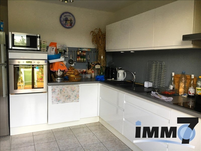 Sale house / villa La ferte sous jouarre 258 000€ - Picture 4