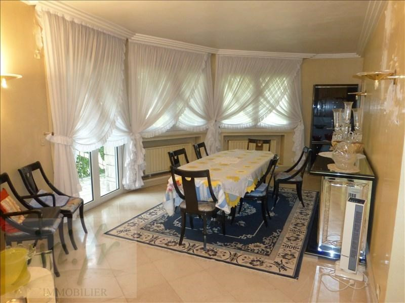 Sale house / villa Montmorency 892500€ - Picture 6