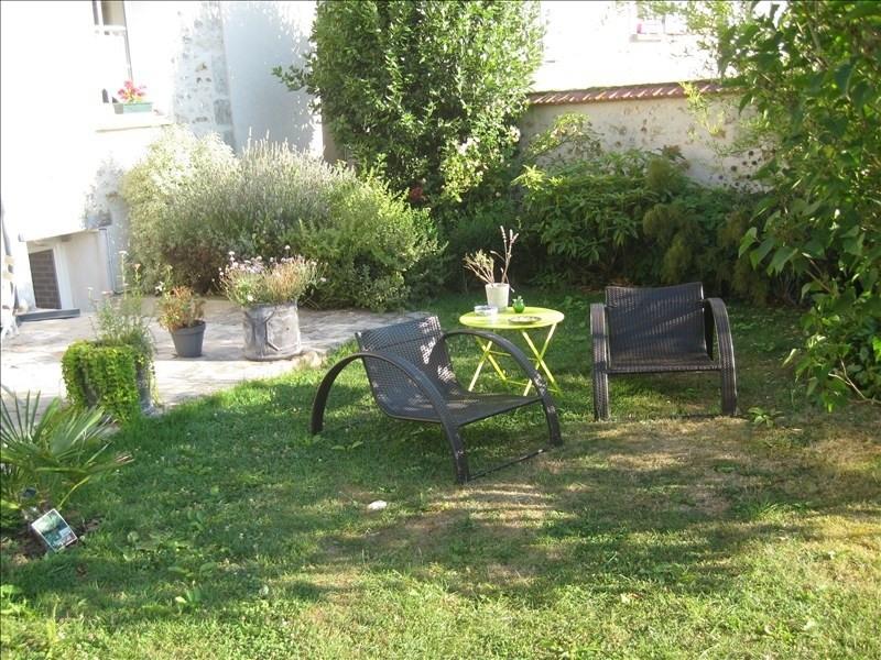 Sale house / villa Arthies 420000€ - Picture 6