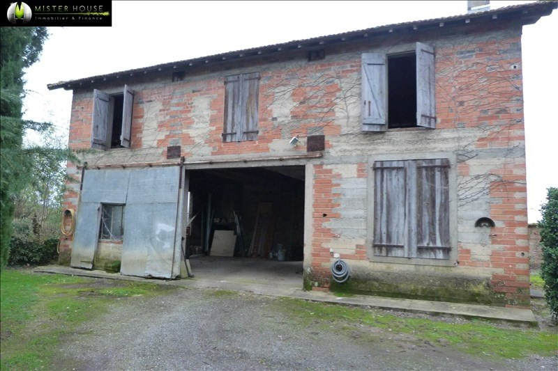 Vente maison / villa Montech 367000€ - Photo 9