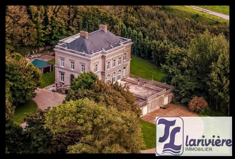 Vente de prestige maison / villa Boulogne sur mer 890000€ - Photo 2
