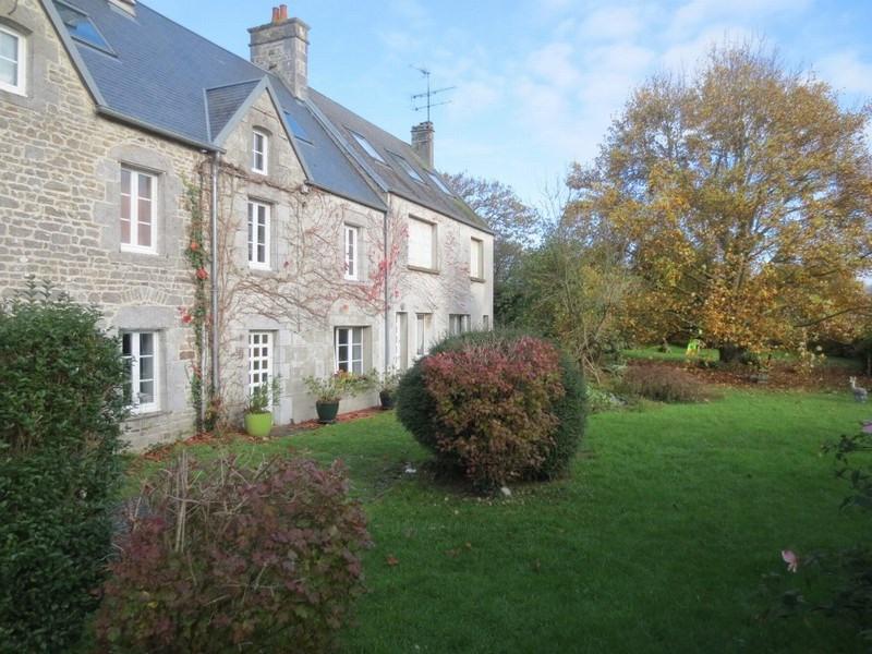 Vente maison / villa Regneville sur mer 449000€ - Photo 3