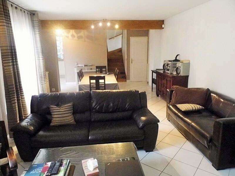 Vente maison / villa Bezons 430000€ - Photo 2