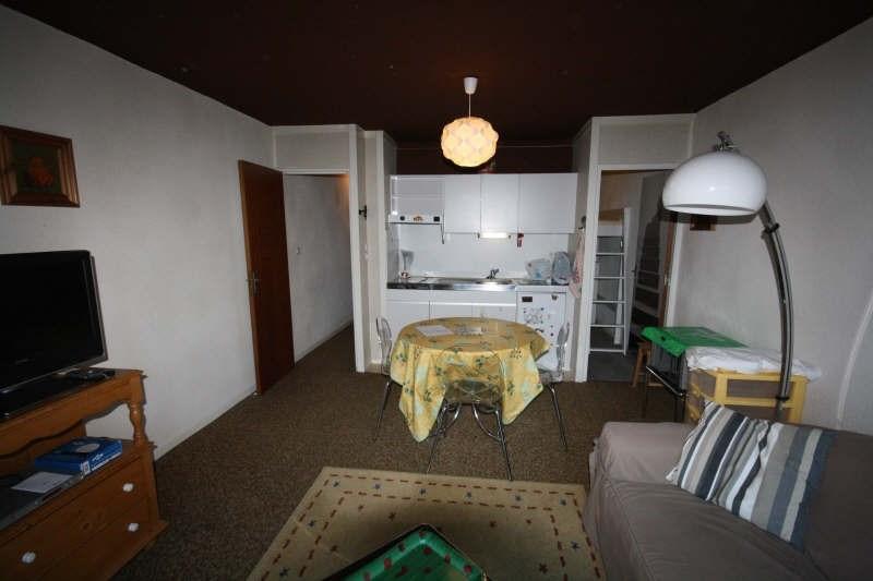 Sale apartment St lary pla d'adet 96000€ - Picture 2