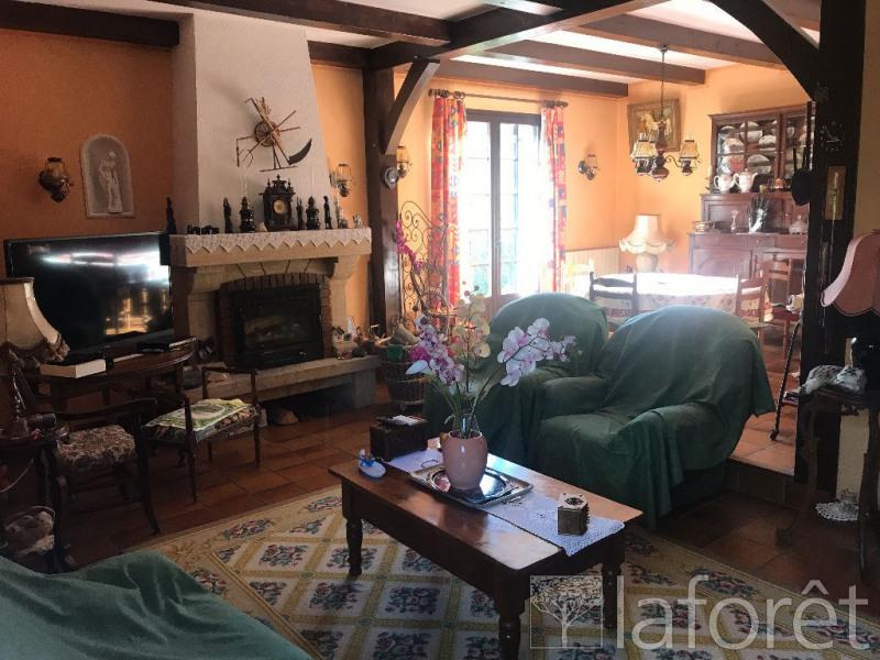 Vente maison / villa Bourgoin jallieu 310000€ - Photo 2