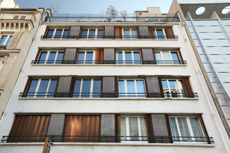 Aрендa квартирa Paris 9ème 2750€ CC - Фото 10